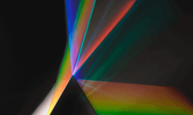 Spectre et Couleur de la lumière
